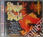 Mambo mania 1 cd musicale di Artisti Vari