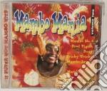 Mambo mania 2 cd musicale di Artisti Vari