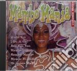 Mambo mania 3 cd musicale di Artisti Vari