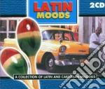 Latin moods cd musicale di Artisti Vari