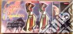 Gipsy passion cd musicale di Artisti Vari