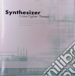 Synthesizer 2 cd musicale di Artisti Vari