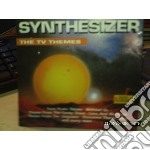 Synthesizer cd musicale di Artisti Vari