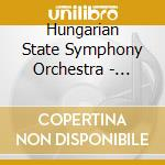 Orchestral works cd musicale
