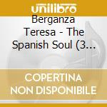 The spanish soul cd musicale