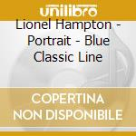 Portrait cd musicale di Lionel Hampton