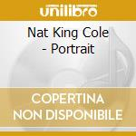 Portrait cd musicale di Cole nat king