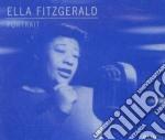 Portrait cd musicale di Ella Fitzgerald