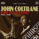 KIND OF COLTRANE (26-67  -  BOX 10 CD) cd musicale di JOHN COLTRANE