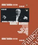 Rudolf barshai edition cd musicale di Miscellanee