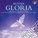 John Rutter - Gloria cd musicale di John Rutter