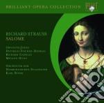 Strauss Richard - Salome  (2 Cd) cd musicale di Richard Strauss