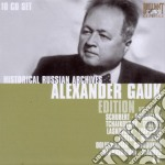 Gauk edition cd musicale di Miscellanee