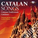 Catalan songs cd musicale di Miscellanee