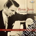 Janis: the legendary concerto recordings cd musicale di Miscellanee