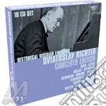 Richter: historical russian archives cd musicale di Miscellanee