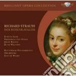 Il cavaliere della rosa cd musicale di Johann Strauss