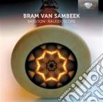 Bassoon kaleidoscope cd musicale di Miscellanee