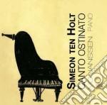 Canto ostinato cd musicale di Ten holt simeon