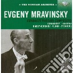 Evgeny mravinsky conducts russian compos cd musicale di Miscellanee