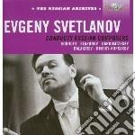 Evgeny svetlanov c cd musicale di Svetlanov evgenij f-