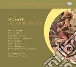 Die zauberfl�te cd musicale di Wolfgang Amadeus Mozart