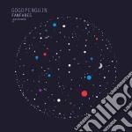 Gogo Penguin - Fanfares cd musicale di Penguin Gogo