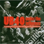 Ub40 - Under The Influence cd musicale di UB40