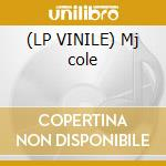 (LP VINILE) Mj cole lp vinile