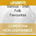 Irish folk favourites cd musicale
