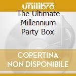 MILLENIUM PARTY (4CD) cd musicale di ARTISTI VARI