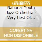 The very best of national youth jazz cd musicale