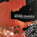 Sound travels cd musicale