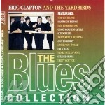 With eric clapton cd musicale di Yardbirds