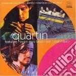 Quartin cd musicale di Artisti Vari
