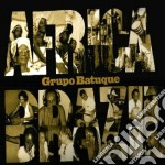 Grupo Batuque - Africa Brazil cd musicale di Batuque Grupo