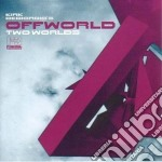 (LP VINILE) Two worlds lp vinile di Kirk Degiorgio
