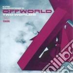 (LP VINILE) Two worlds lp vinile di Kirk Degiorgio