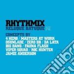 Rhythmix: reluque batuque cd musicale di Batuque Grupo