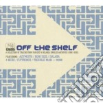 Off the shelf cd musicale