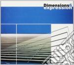 Dimension 6 - Expression cd musicale di DIMENSION 6