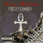 CREEPY CRAWLIES                           cd musicale di Bitches Scary
