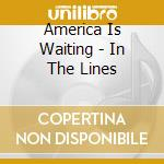 In the lines cd musicale