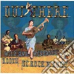 Out There - Wild & Wonderous Roots Oof R cd musicale di Artisti Vari