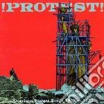 CD - V/A - Protest! - American Protest Songs 1928-1 cd musicale di Artisti Vari