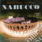 Nabucco cd musicale