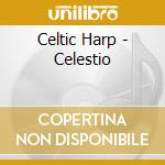 Celtic harp cd musicale