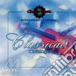 Divertimenti & ouvertures cd musicale di Mozart & salieri