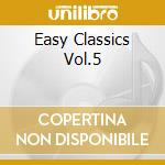 Easy classics cd musicale