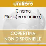 CINEMA MUSIC(ECONOMICO) cd musicale di MOST BEAUTIFUL